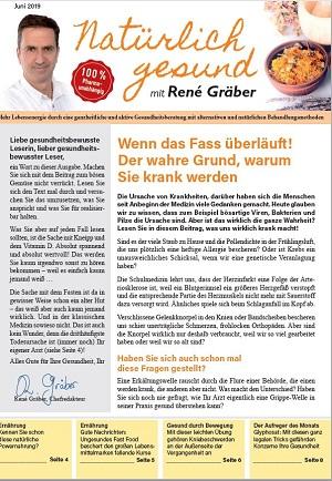 Natürlich Gesund Mit Rene Gräber